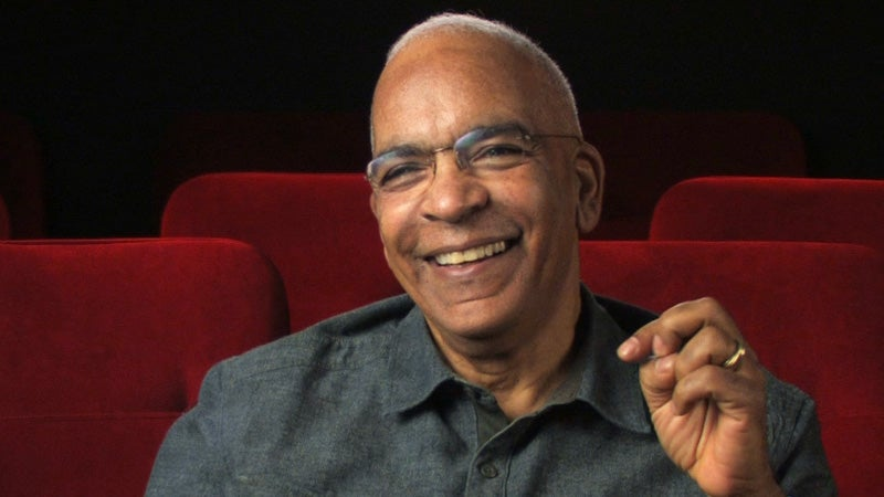 Sanaa Lathan Shares Sweet Video Congratulating Her Dad Stan Lathan On His 2020 Emmy Win