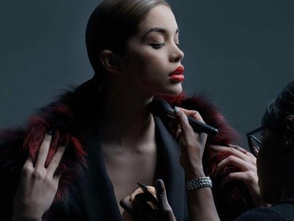 NARS's Uzo Talks 20 Years And Being Black Leadership At A Major Beauty Brand
