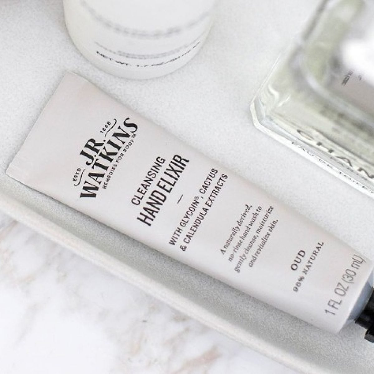 This Beauty Product Is An Unexpected Pandemic Wedding Savior
