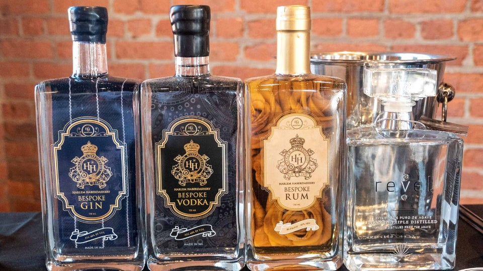 These Black-Owned Spirits Brands Made Our Pandemic Wedding A Hit