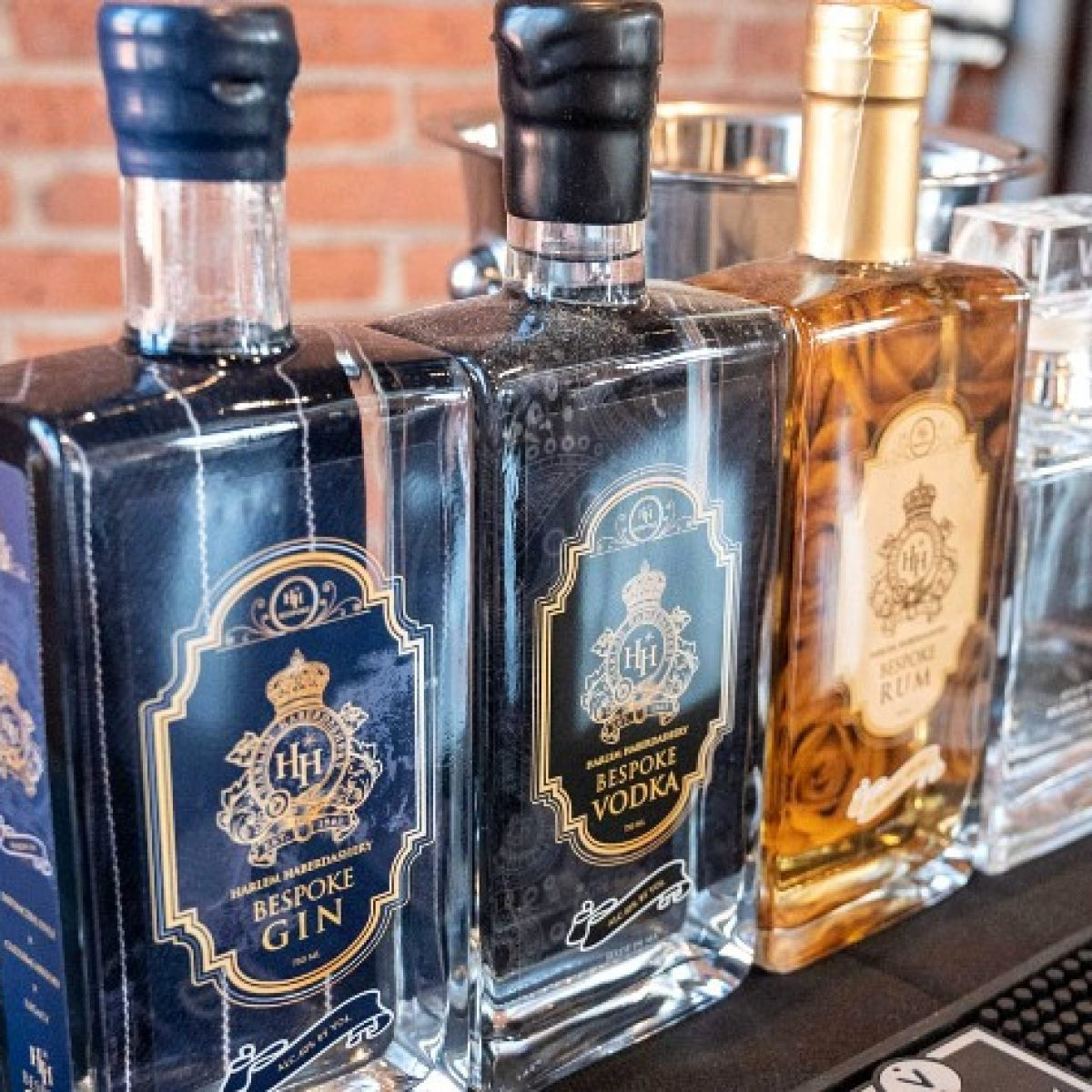 These Black-Owned Spirits Brands Were A Hit At Our Pandemic Wedding