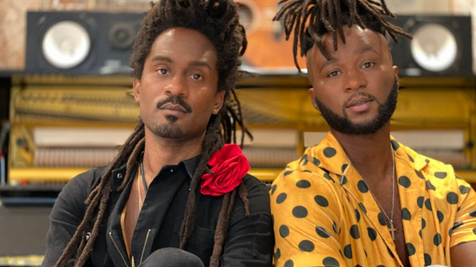 Meet The Black Brothers Behind The 'Hauntingly Beautiful' Music In Janelle Monáe's Antebellum