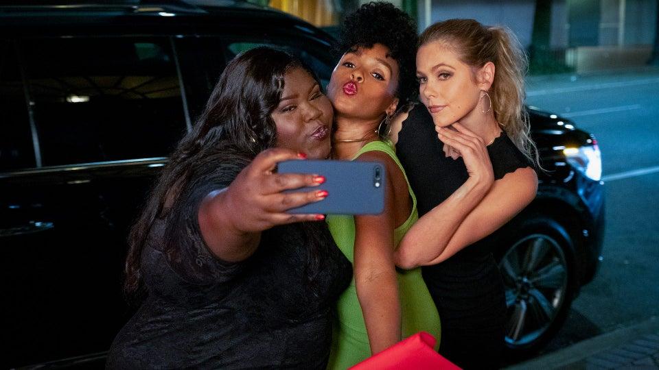 'Antebellum' Stars Janelle Monáe And Gabourey Sidibe Discuss Black Women's Power