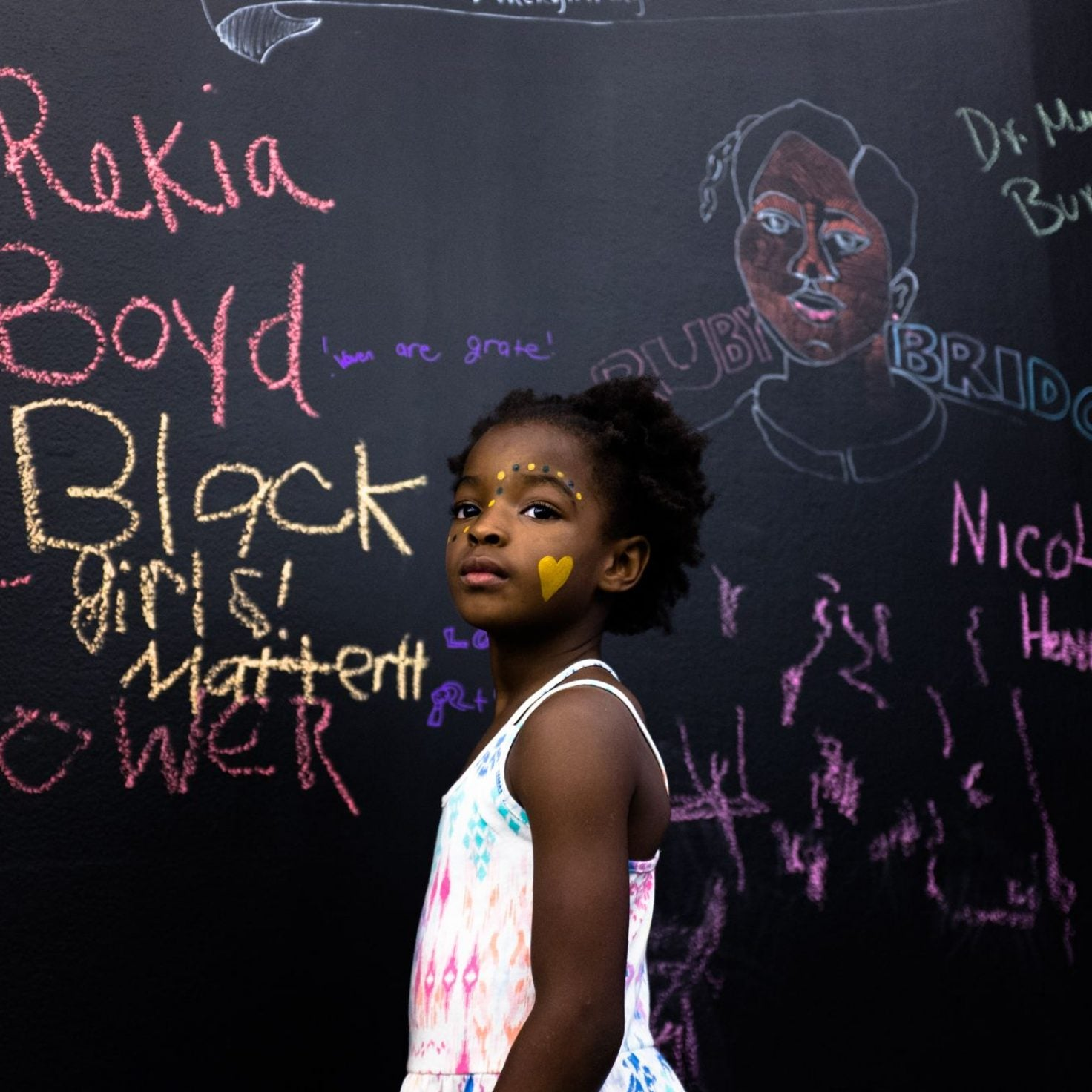 Black Girl Freedom Fund: Extraordinary Times Require Extraordinary Measures
