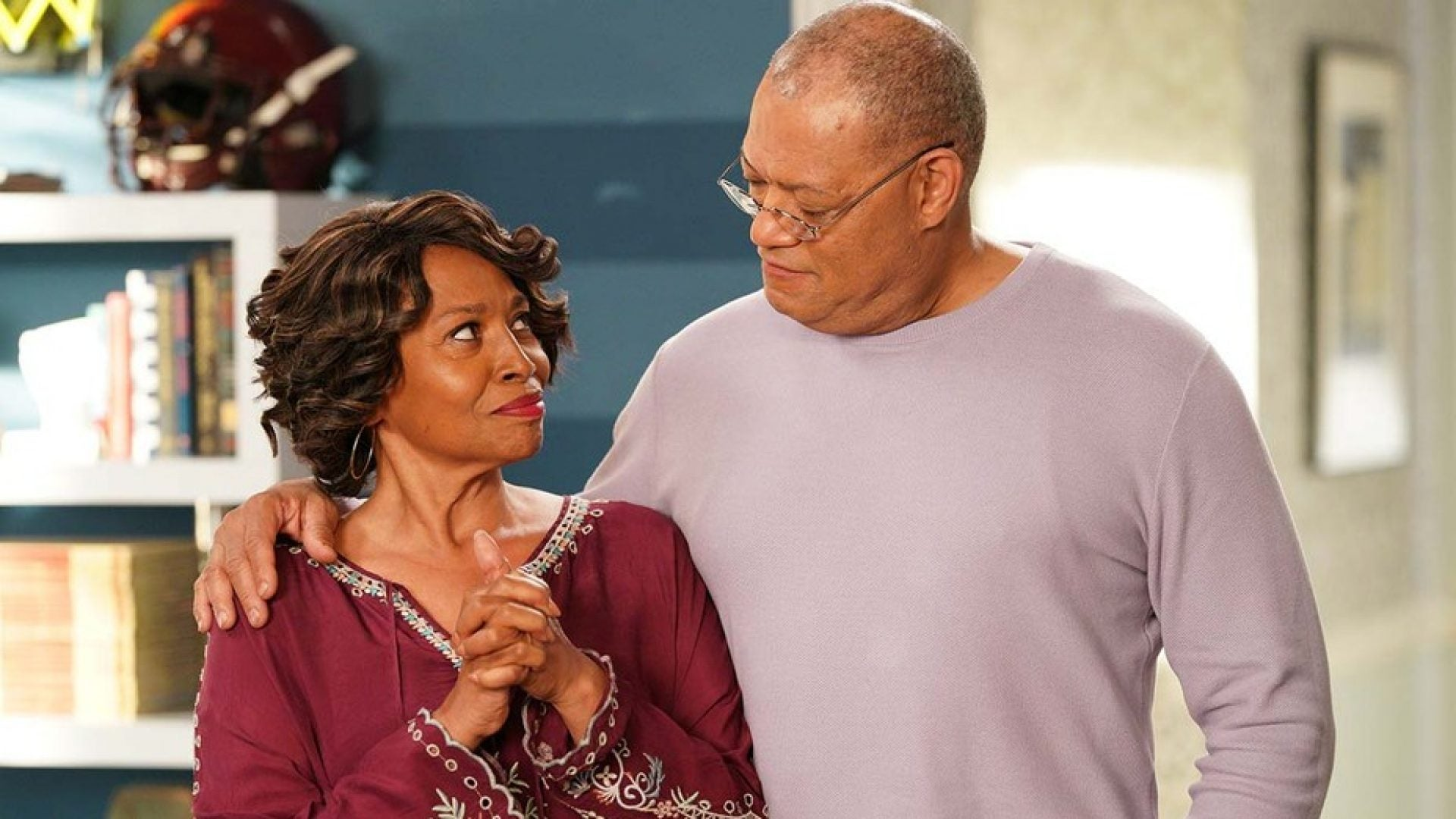 Another 'Black-ish' Spin-Off, 'Old-ish,' In Development At ABC