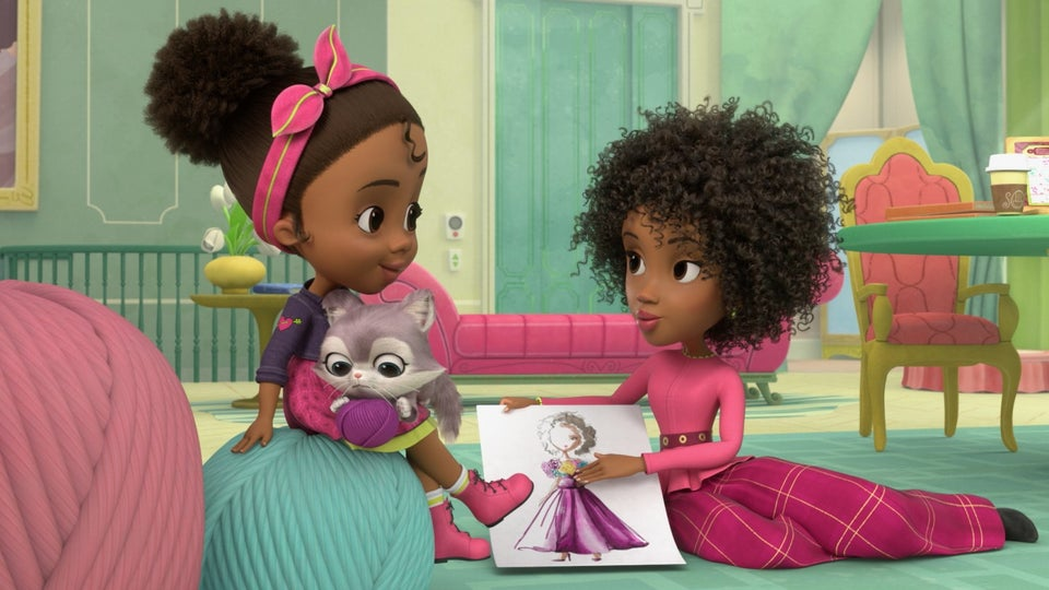 Nickelodeon Pulls 'Made By Maddie' After 'Hair Love' Controversy