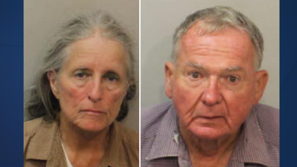 Florida Couple Arrested After Shooting At Black Men Returning U-Haul