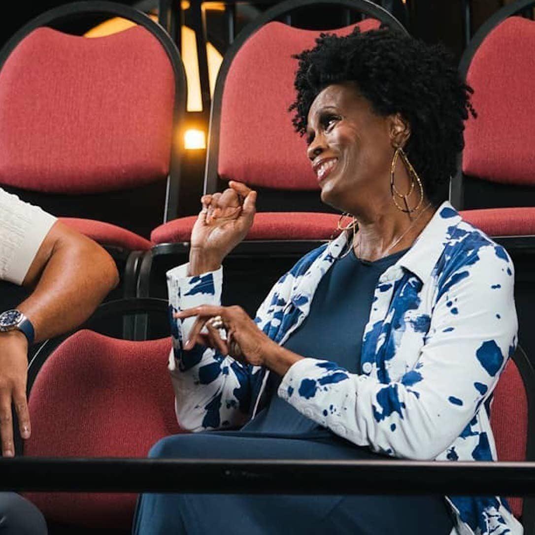 Original Aunt Viv Won't Be Left Out Of 'Fresh Prince Of Bel-Air' Reunion