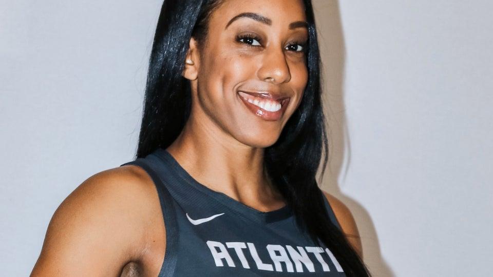 She Got Game: WNBA Star Monique Billings On Faith, Focus And The Future