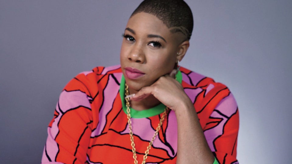 Symone Sanders May Become First Black Woman To Serve As White House Press Secretary