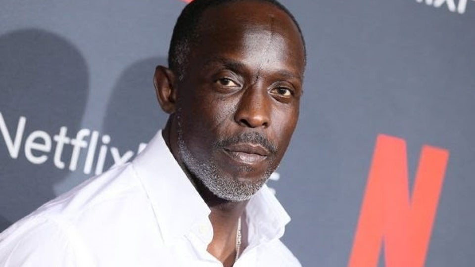 Michael K. Williams Dancing To House Music Is The Black Joy You Need Today