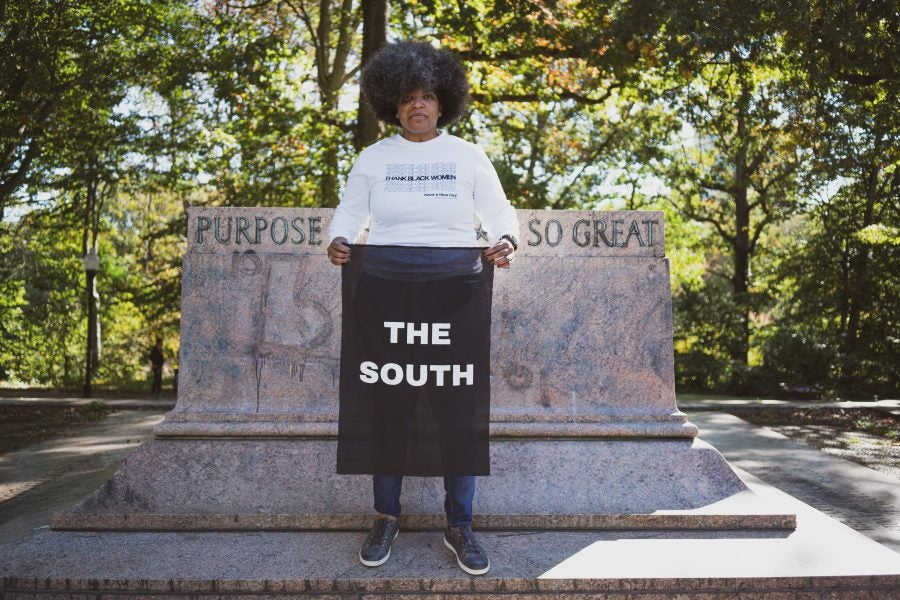 Black Women Are The Beating Hearts Behind The BREATHE Act