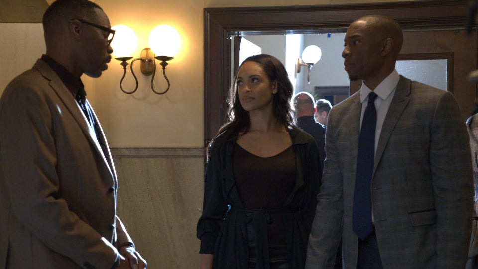 Lauren London Returns To The Big Screen In Thriller 'Always And Forever'
