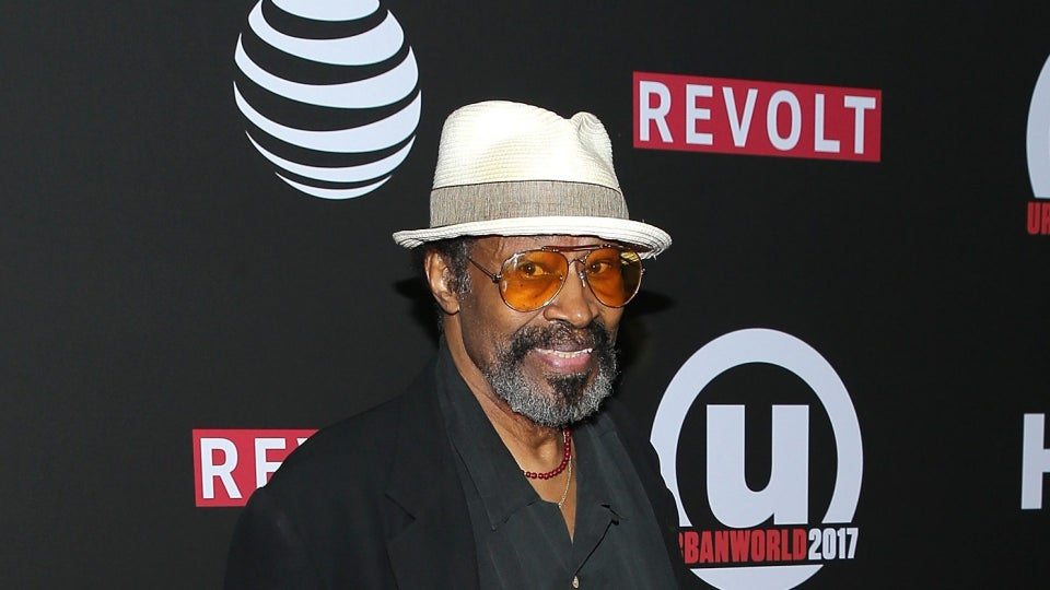 Anthony Chisholm Dead At 77