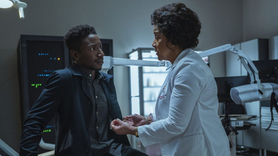 Jay Ellis On Producing 'Black Box' And Convincing Phylicia Rashad To Be In A Horror Movie