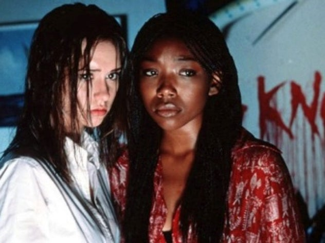 8 Badass Black Women In Horror