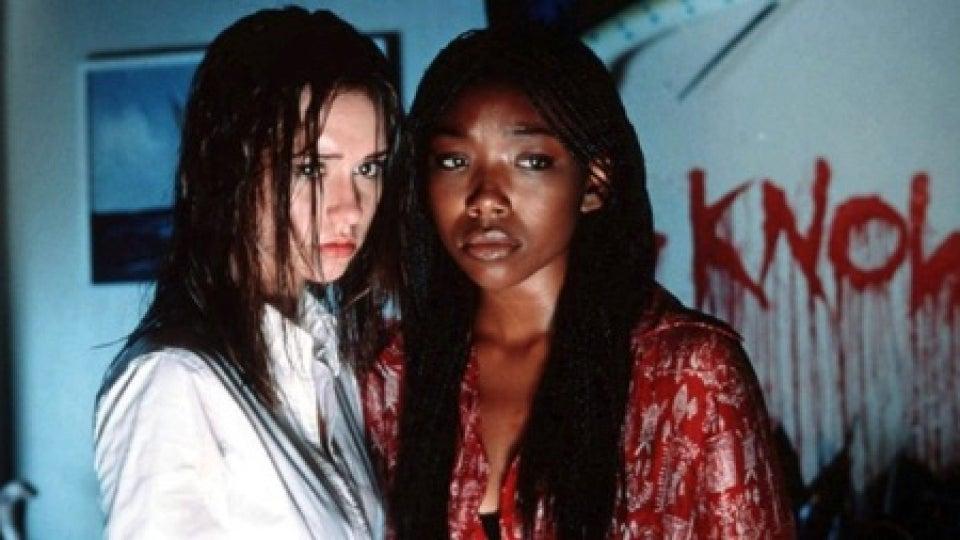 8 Badass Black Women In Horror
