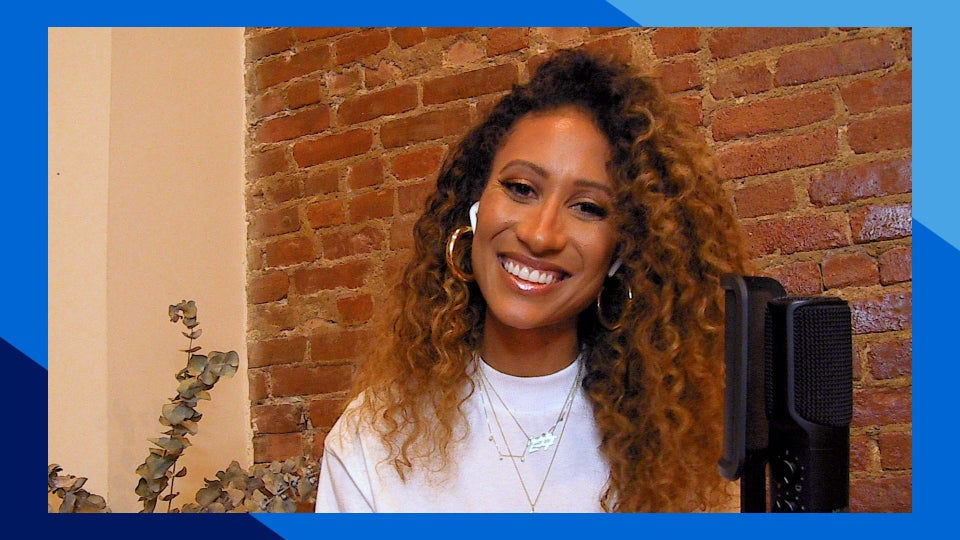 Elaine Welteroth To Host American Express Vodcast