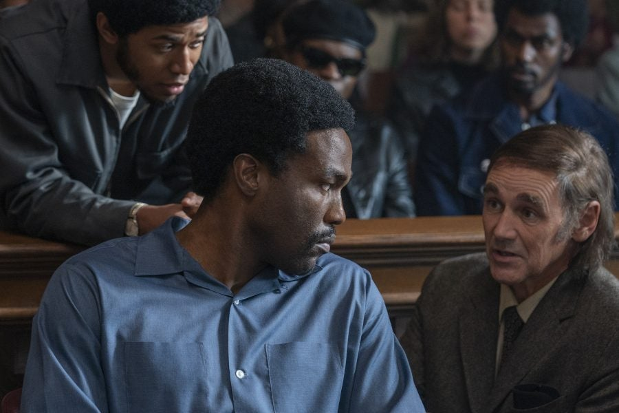 Everything New On Netflix In October - Essence