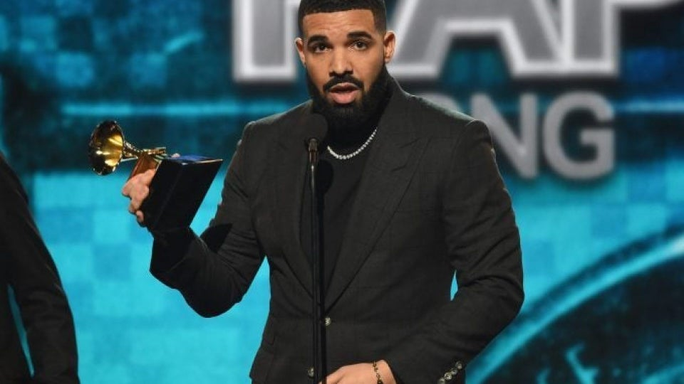Drake To Be Honored With Billboard's Artist of the Decade Award