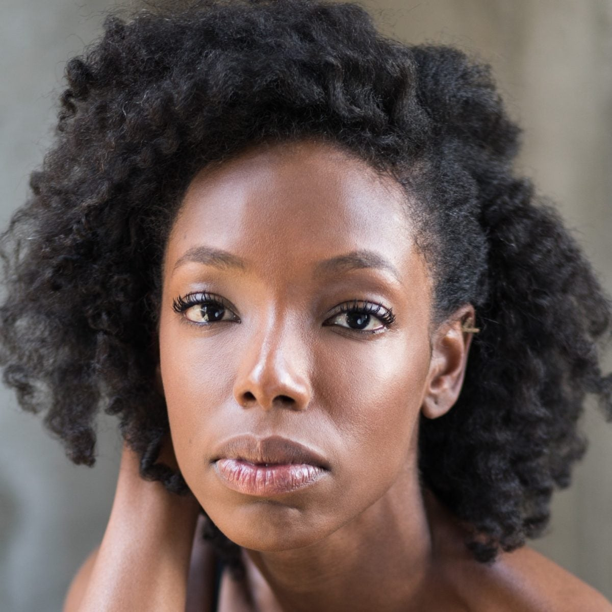 Why Elle Lorraine Is Scary Good in 'Bad Hair'