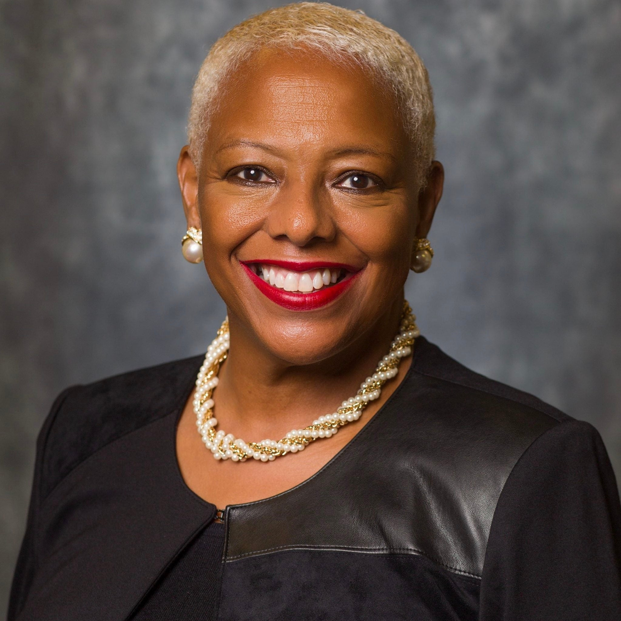 DR. JAVAUNE ADAMS-GASTON