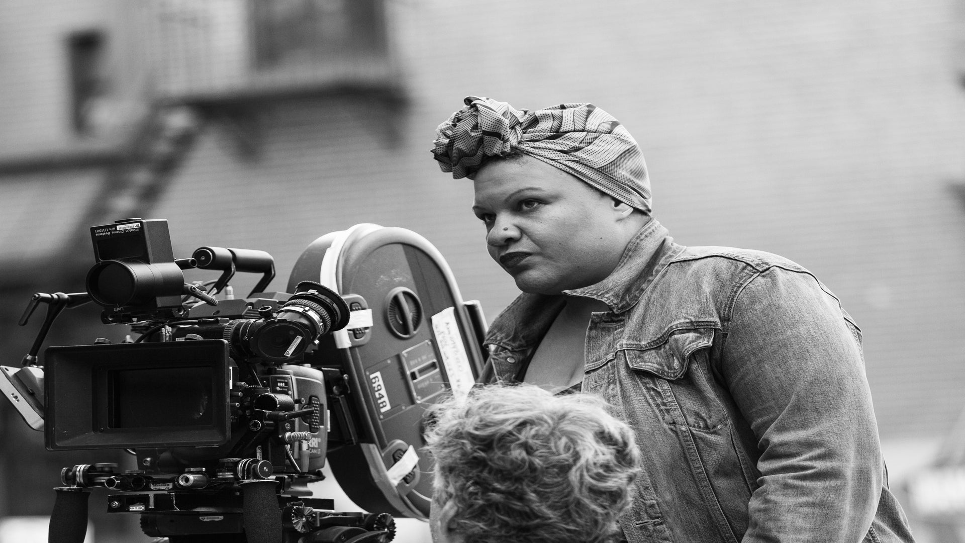 Radha Blank And Channing Godfrey Peoples Nominated For Breakthrough Director At Gotham Awards
