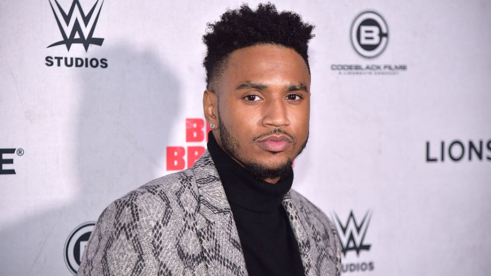 Trey Songz Reveals He Tested Positive For COVID-19