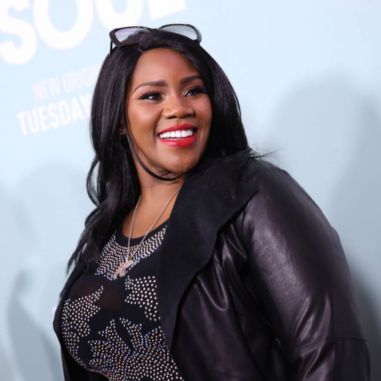 Kelly Price Mourns The Passing Of Her Mother