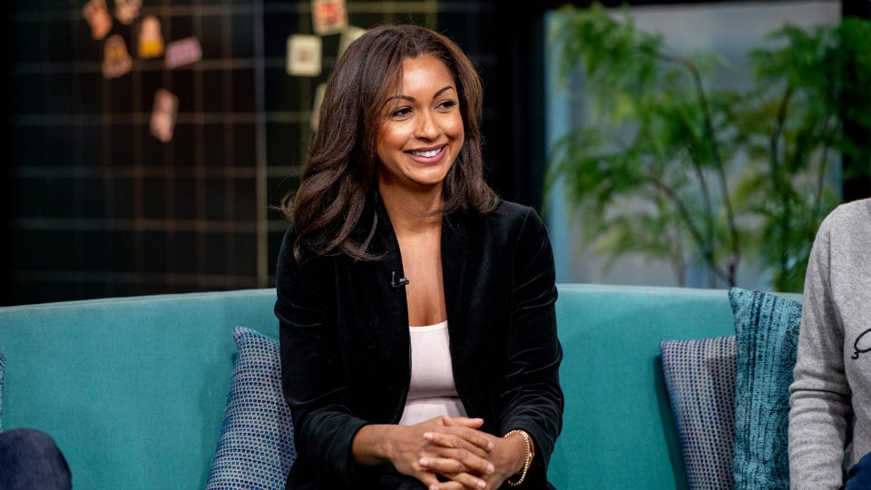 Eboni K. Williams, First Black Woman To Join 'Real Housewives Of New York', Exclusive Interview