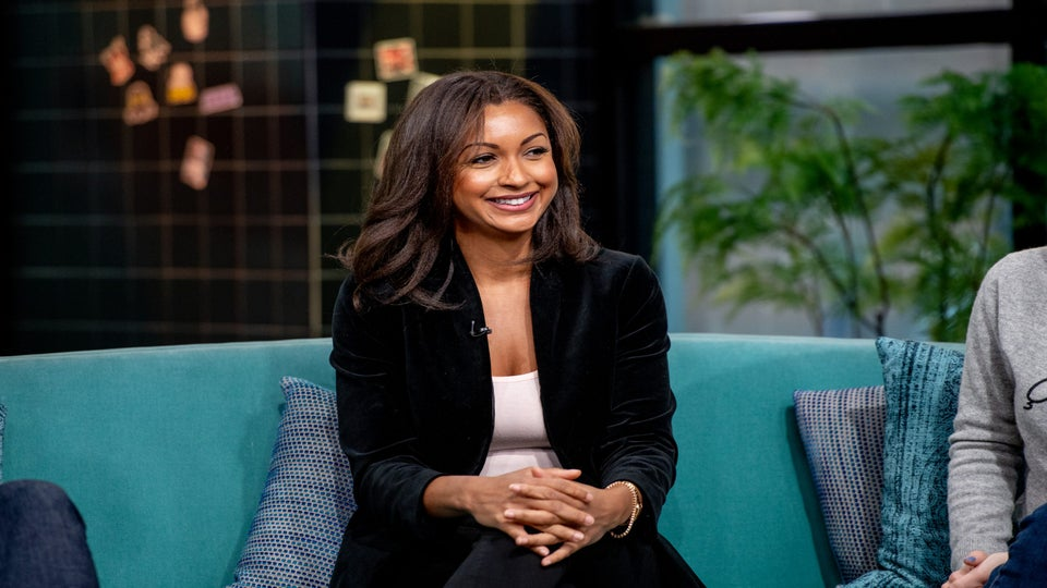 5 Things To Know About Eboni K. Williams, New 'Real Housewives Of New York City' Cast Member