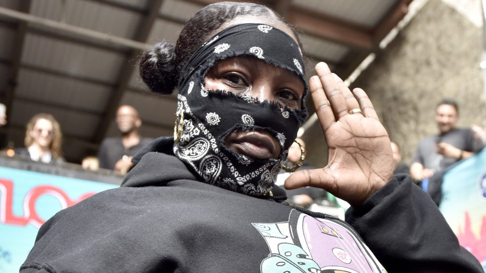 Leikeli47 Uplifts The Streets In This Week's Playlist