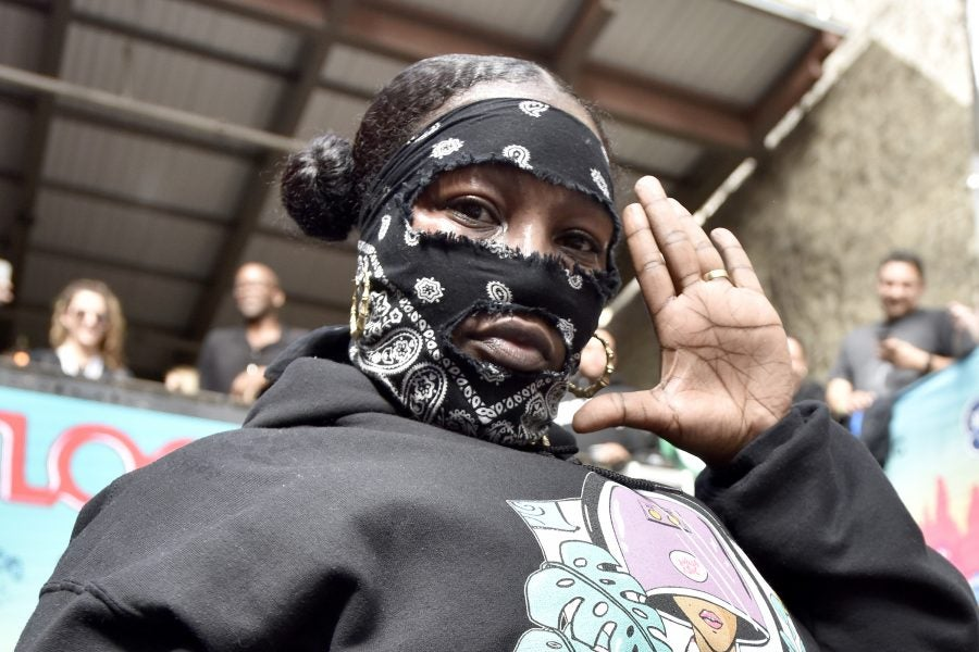 Leikeli47 Uplifts The Streets In This Week's Playlist - Essence