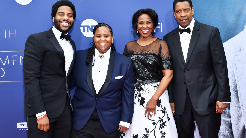 Denzel Washington Family Foundation Commits $1 Million to Support HBCU in Texas