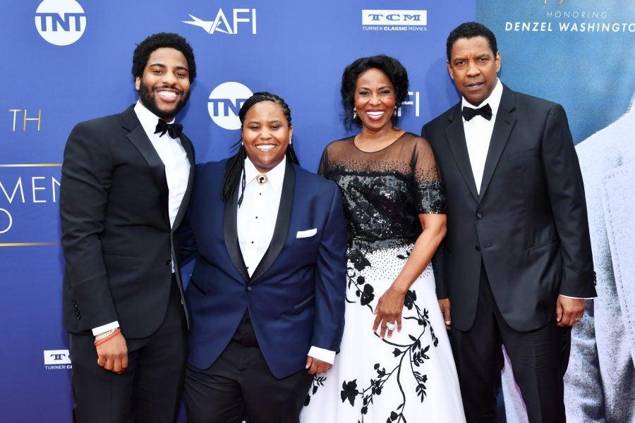 Denzel Washington Family Foundation Commits $1 Million to ...