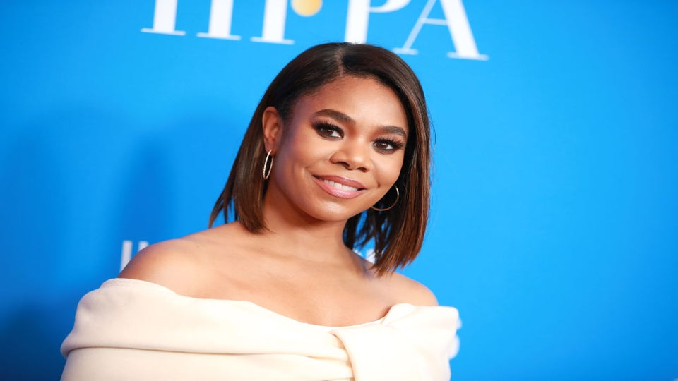 6 Times Regina Hall Proved She's Comedy Gold