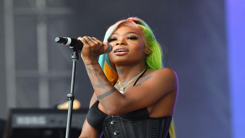 ICYMI: Summer Walker Takes Home Her First Billboard Music Award For 'Best R&B Female Artist'