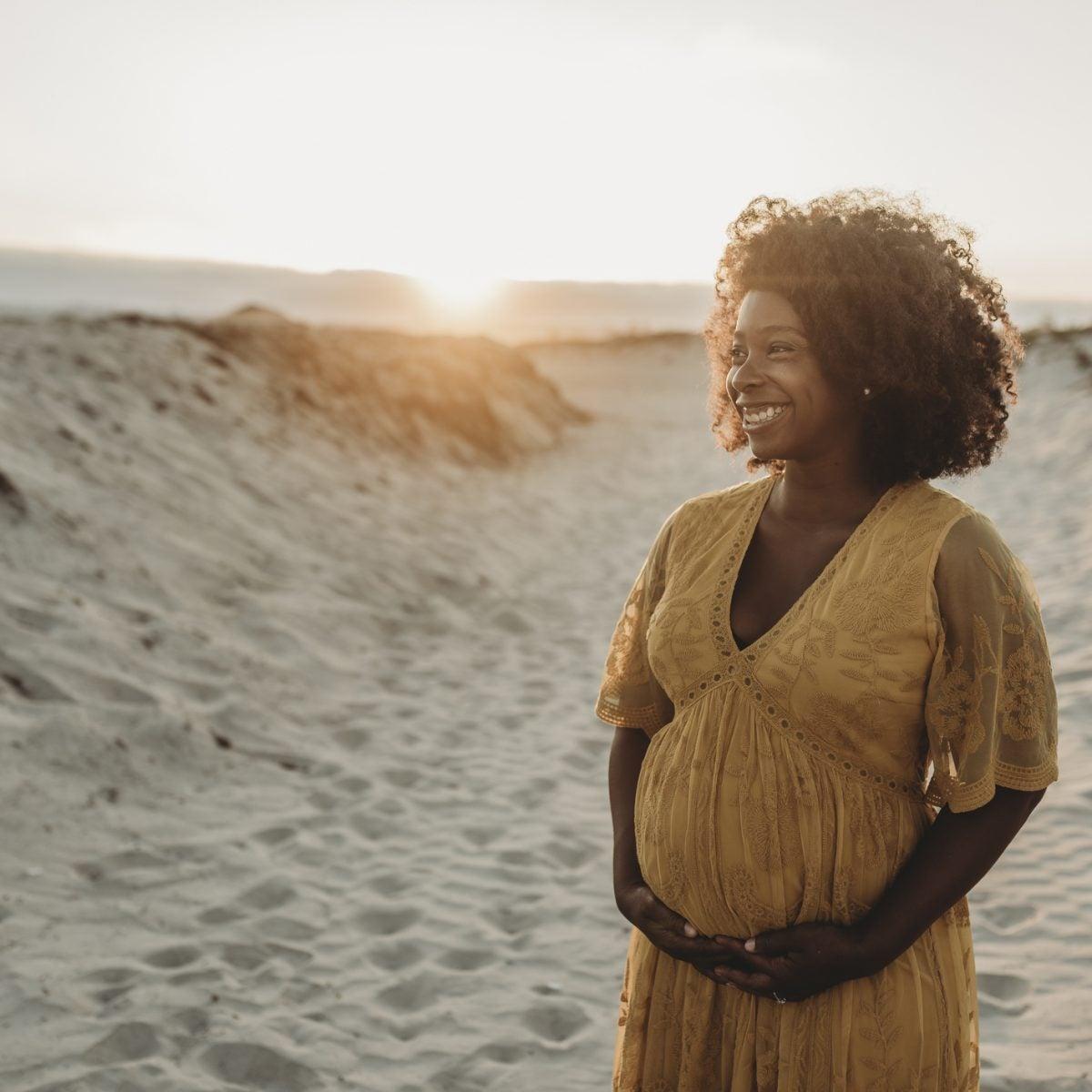 5 Socially Distant Babymoon Destinations