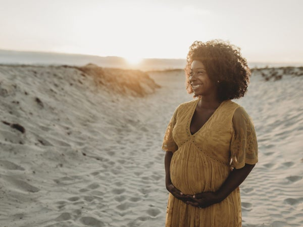 7 Resources for New and Expecting Black Mothers
