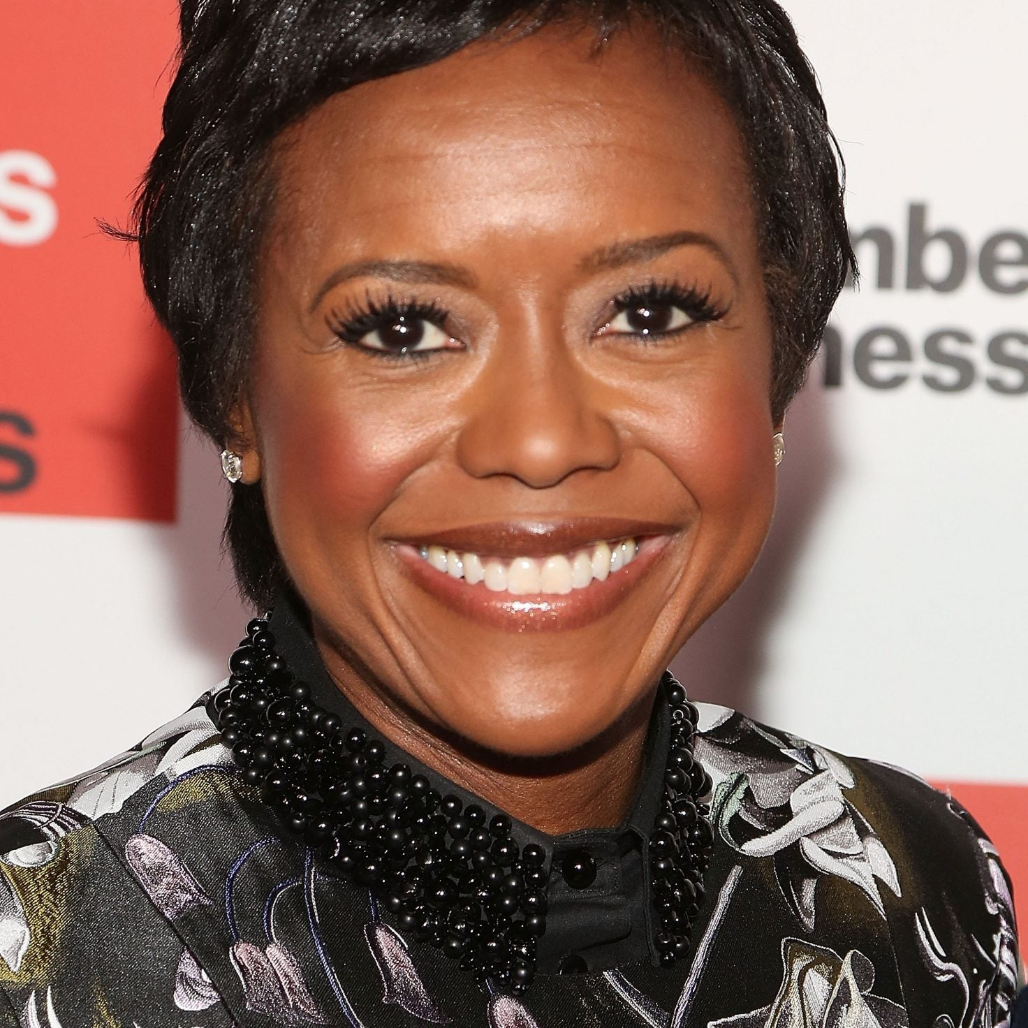 Mellody Hobson Makes History As First Black Woman To Have Princeton Residential College In Her Name