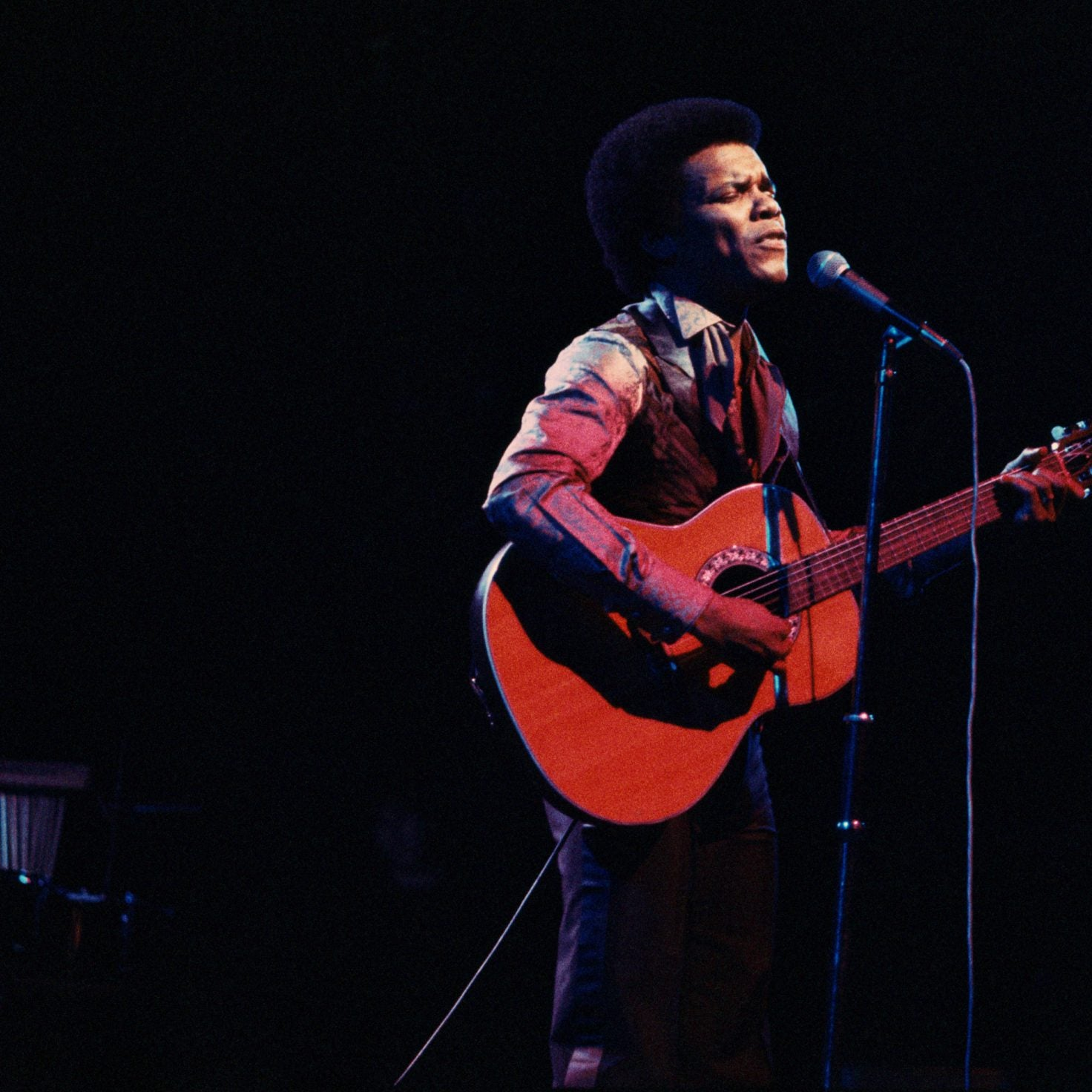 'I Can See Clearly Now' Singer Johnny Nash Passes Away At Age 80
