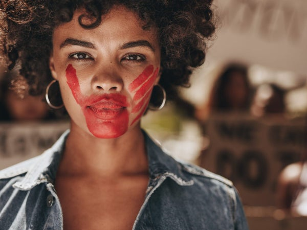 7 Steps To Take Right Now If You're A Victim Of Domestic Violence