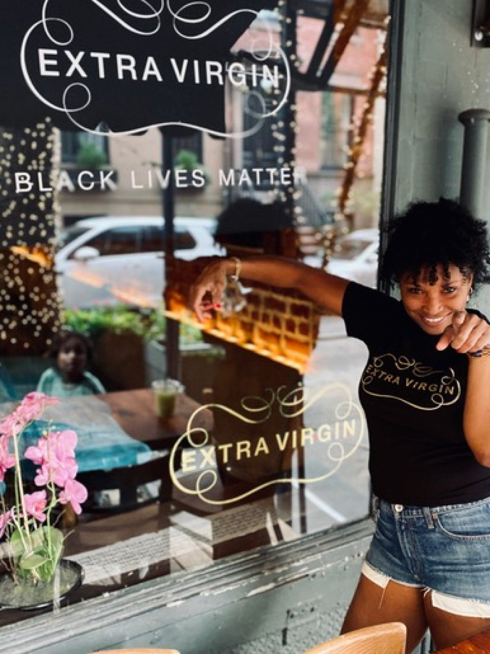 How This Black Woman Maintained A Thriving Restaurant In New York's West Village For Nearly Two Decades