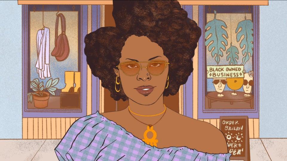 SheaMoisture Taps Black Female Artist For Campaign