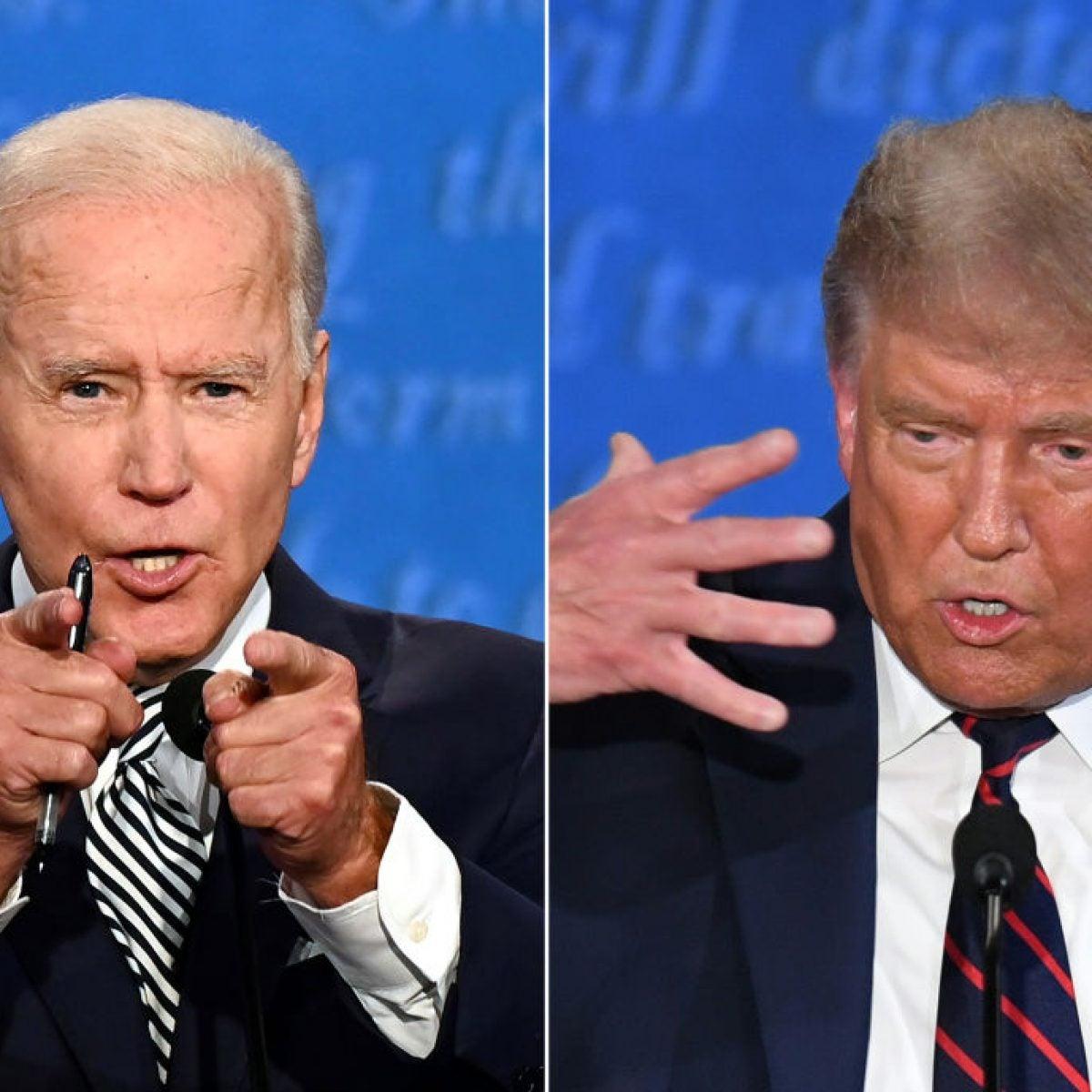 #BoycottNBC: Network Pits Trump Town Hall Against Biden's On ABC