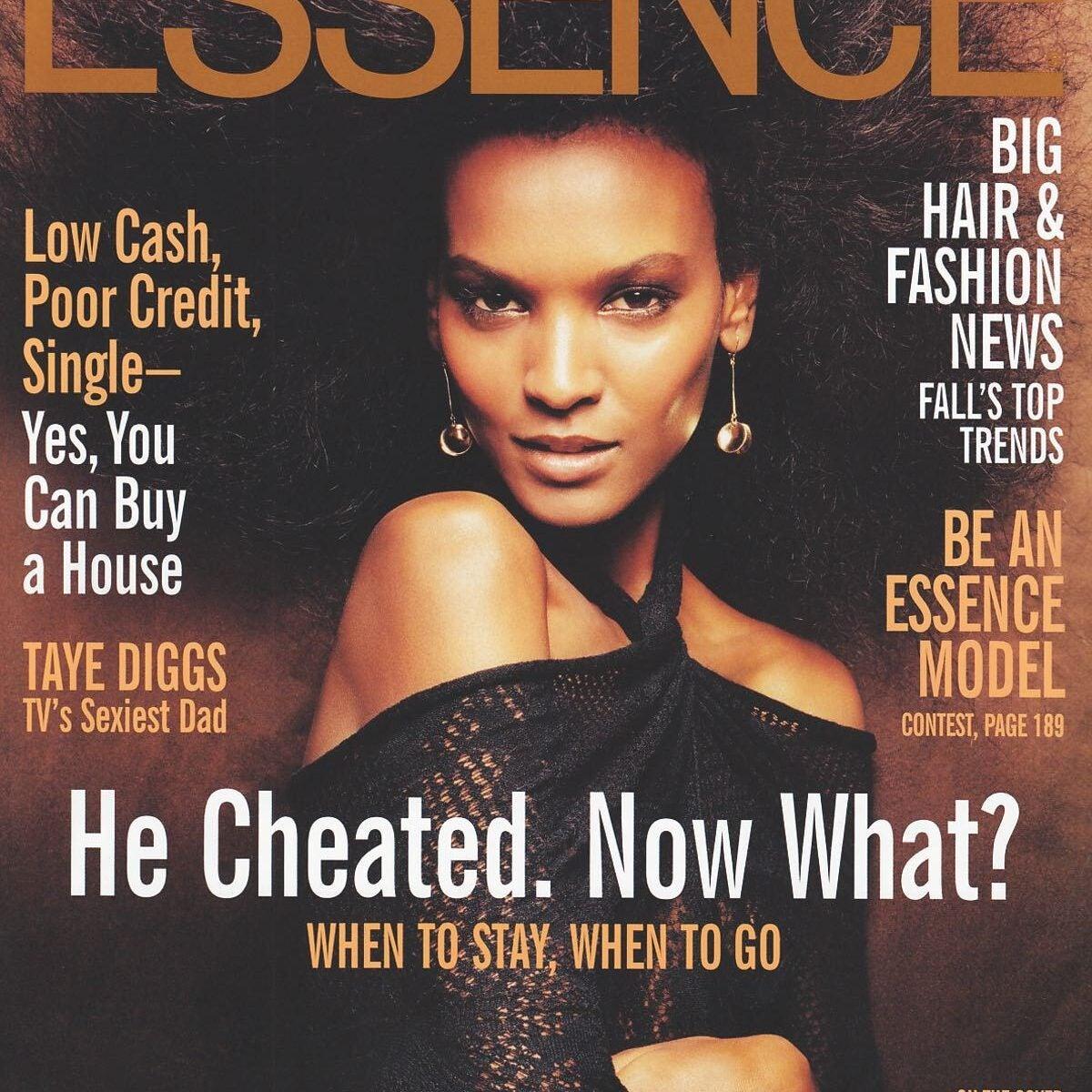 TWENTY: Iconic Black Models We All Should Know