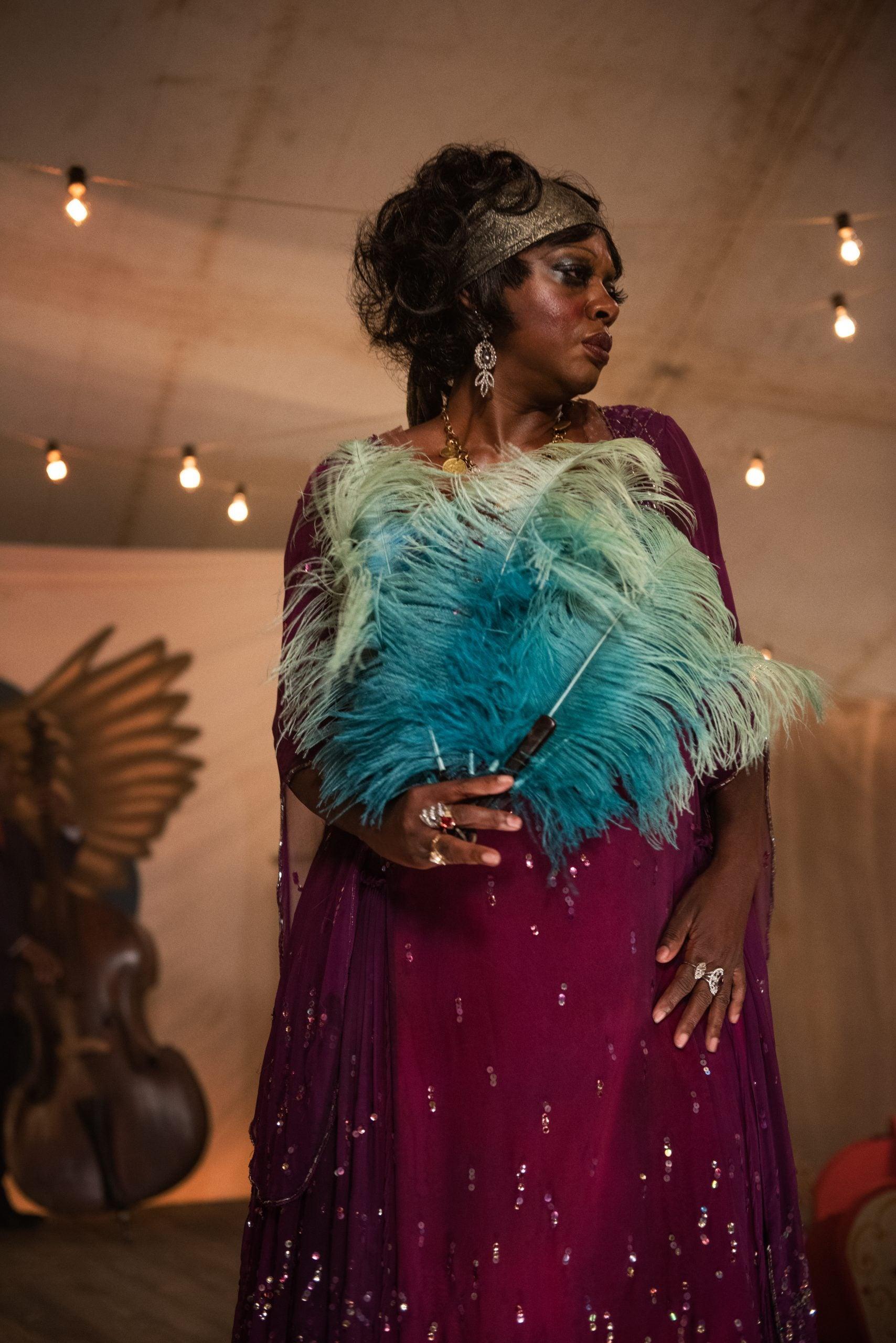 Viola Davis in Ma Rainey's Black Bottom
