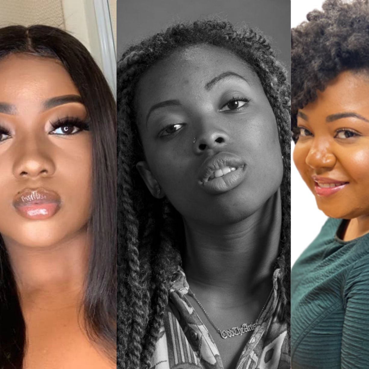 Gen Z Black Women From 5 Different Cities Sound Off On The Changes They Want To See Following #Election2020