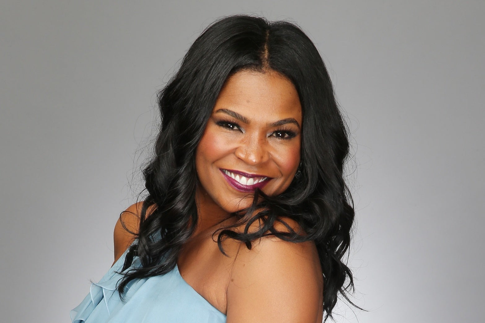 Happy 50th Birthday Nia Long! Here's Photographic Proof She Doesn't Age