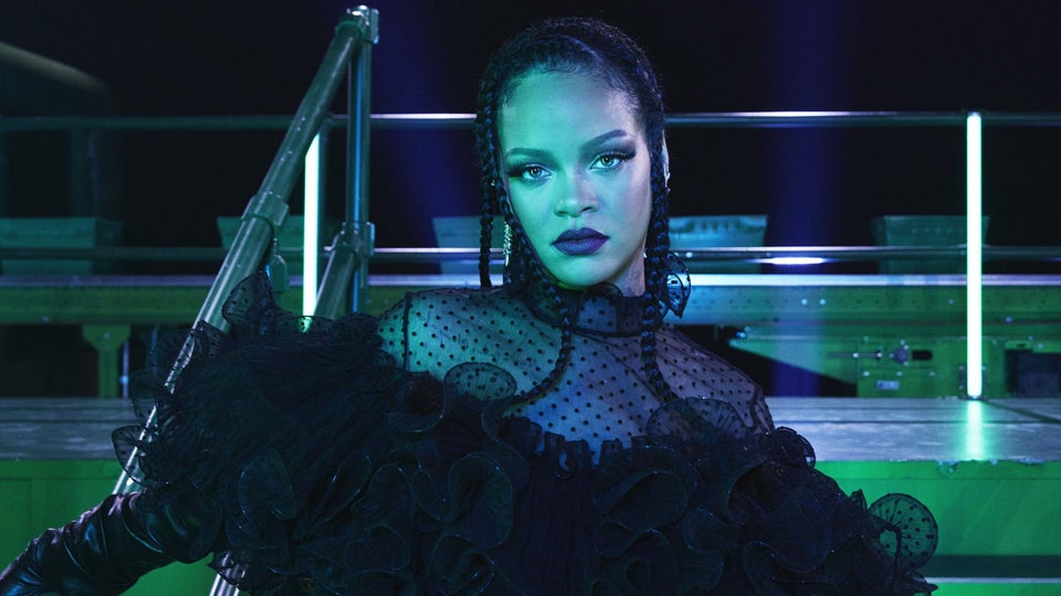The Inclusivity Of Savage X Fenty's Fashion Show Was A Game Changer